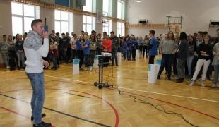 27 Finał WOŚP w Golądkowie