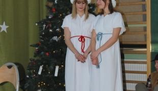 Apel bożonarodzeniowy