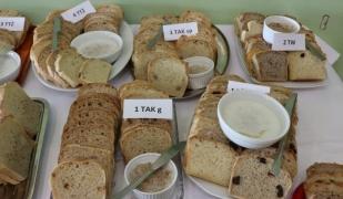 Dzień chleba w ZSCKR Nowy Targ