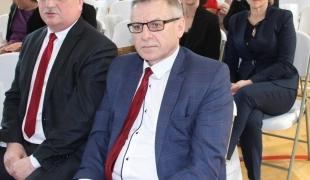 Konferencja w Golądkowie