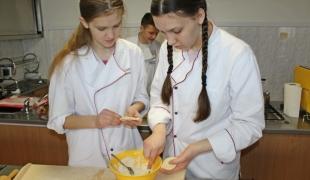 Konkurs gastronomiczny