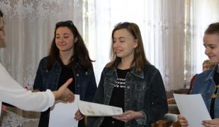Konkurs kulinarny - Wielkanoc w Golądkowie