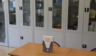 Książki ze świata w świecie Golądkowa