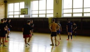 Mikołajkowy turniej piłki nożnej - fotorelacja