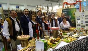 Narodowa wystawa w Poznaniu