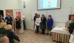 Przegrzebki po góralsku na konkursie w Krakowie