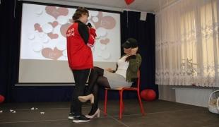 Romantycznie i słodko w Golądkowie