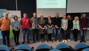 Sukces uczniów ZSP w Rudnej na Olimpiadzie Wojewódzkiej we Wrocławiu
