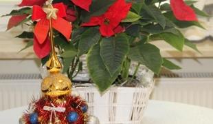 Święta wkroczyły do Zespołu Szkół w Golądkowie