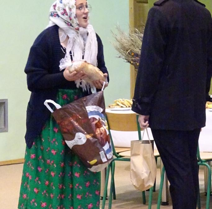 Święto Chleba w Nowym Targu