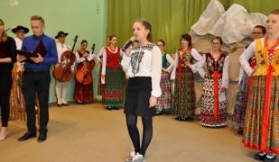 Święto Patrona Szkoły ZSCKR Nowy Targ