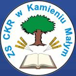 Logo Zespół Szkół Centrum Kształcenia Rolniczego w KAMIENIU MAŁYM