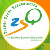 Logo Zespół Szkół Ogrodniczych  im. Stanisława Szumca  w BIELSKU BIAŁEJ