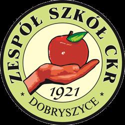 Logo Zespół Szkół Centrum Kształcenia Rolniczego im. Władysława Stanisława Reymonta w DOBRYSZYCACH