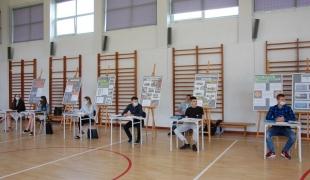 Goście, goście… Dzień Otwarty w Zespole Szkół CKR w Starym Lubiejewie