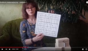 Matematyczny Escape Room w Zespole Szkół CKR w Starym Lubiejewie