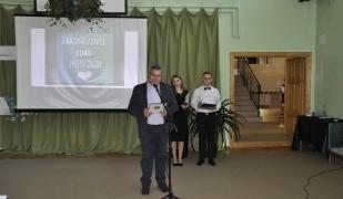 Pan Marek Galica - Rada Rodziców